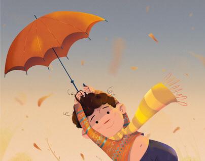 Akbank Children's Theater -Storm Boy