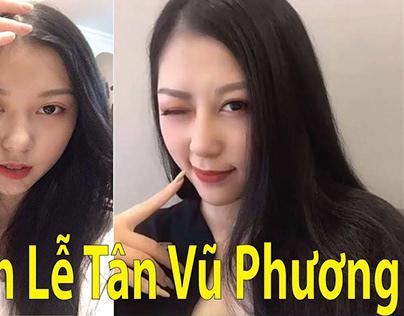 """Nhân viên lễ tân Vũ Phương lộ """"clip sex"""""""