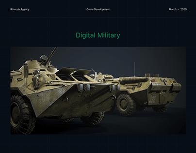 Digital Military