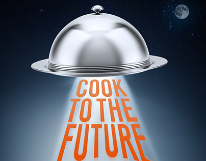 Cook to the Future