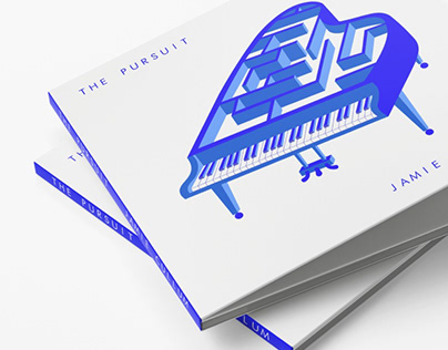 """The Pursuit"" | 10th Anniversary re-design"