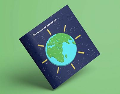 Brochure Design: ZEARTH