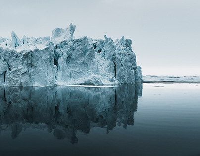 ILULISSAT ICEFJORD – Greenland