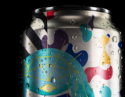 Yankoo Coffee Cans Art