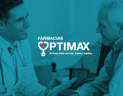 Farmacias Optimax