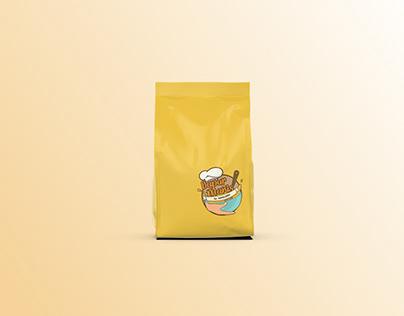 Dapur Manis Logo