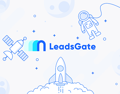LeadsGate Dashboard