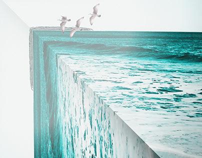 Perspective Bending Effect