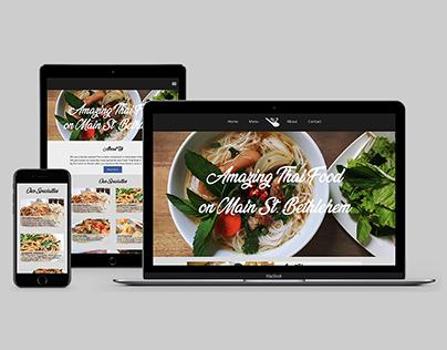 Thai Thai 2 Website