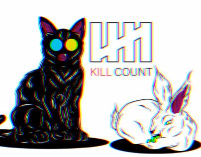Cat and Rabbit duo