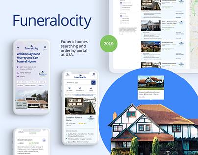 Funeralocity