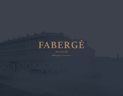 Fabergé Museum Website