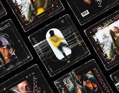 Cover Designs Vol. 4