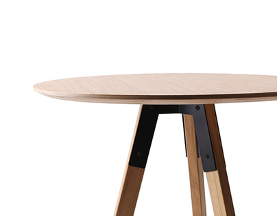 Latte3 - Coffee Table