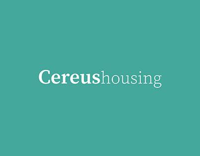 Branding Cereus Housing