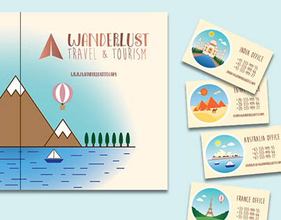 Wanderlust Travel & Tourism