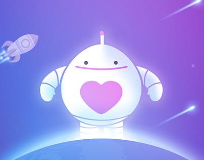 Lyka App Design