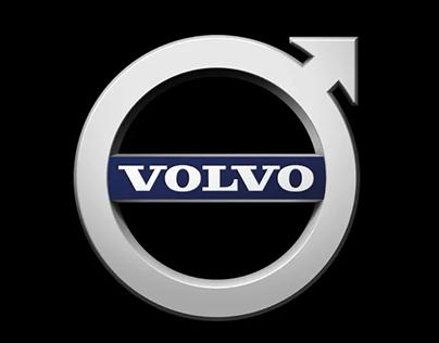 Volvo - XC90