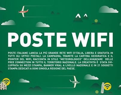 Poste WiFi