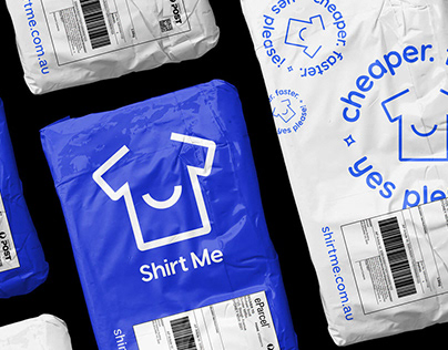 Shirt Me –Branding