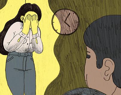 Stress and Shame
