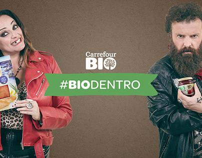 #BioDentro I Social Experiment