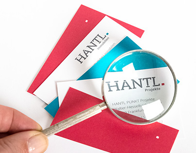 HANTL PUNKT Projects