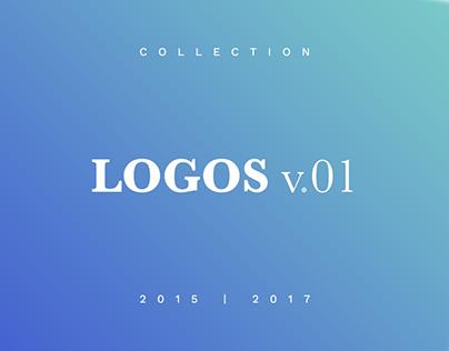 Logofolio v.01 (2015 - 2017)