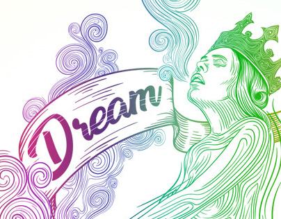 Cannabis Dream Queen