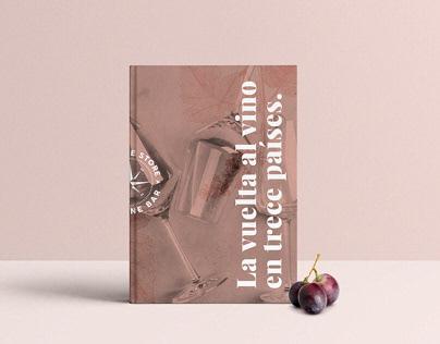 Libro_The Wine Bar.