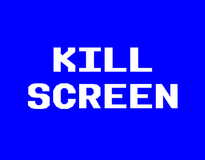 RMT Kill Screen