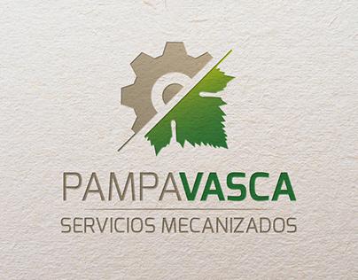 PAMPA VASCA  · Identity
