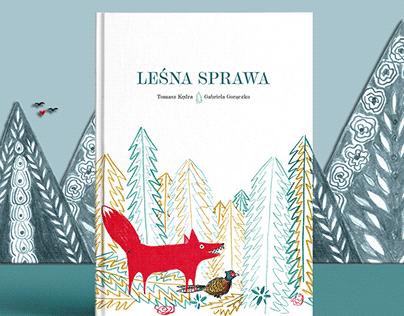 Leśna Sprawa - Tomasz Kędra & Gabriela Gorączko