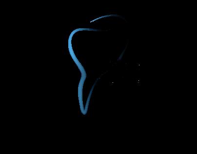 Modern Dental Logo Design