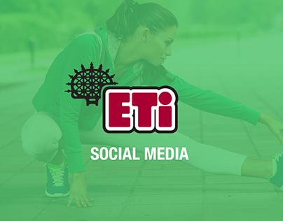 Eti Social Media