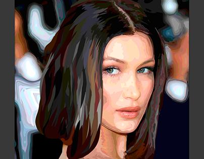 An Experimental Portrait