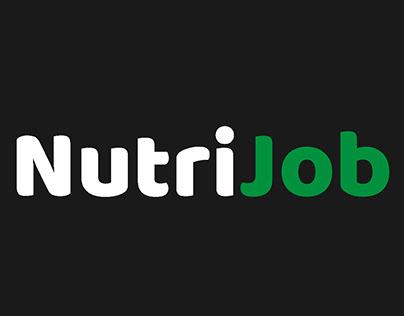 NutriJob - Branding