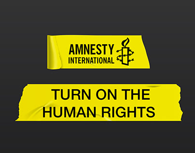 Turn on the human rights