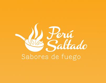 Manual de uso de marca Perú Saltado
