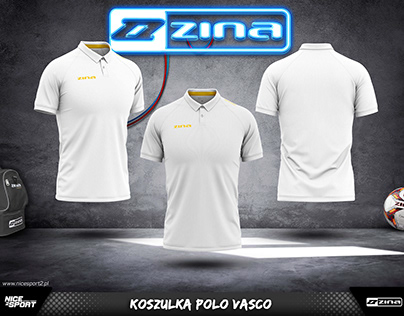Polo Shirt visualization