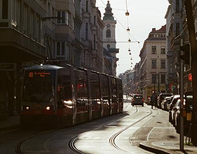 Vienna on Film