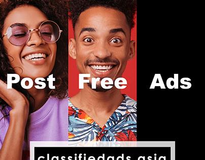 classifiedads.asia