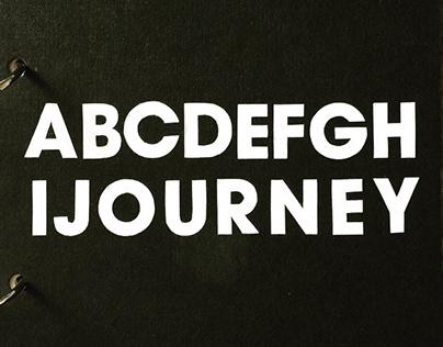 ABCDEFJHIJourney