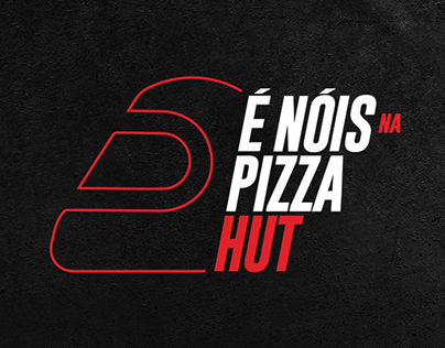 É nóis na Pizza Hut - Dia da pizza