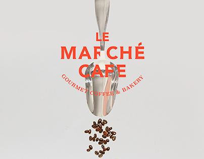 Le Marché Cafe