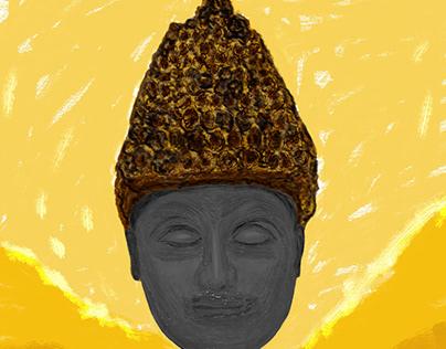 REBIRTH BUDDHA