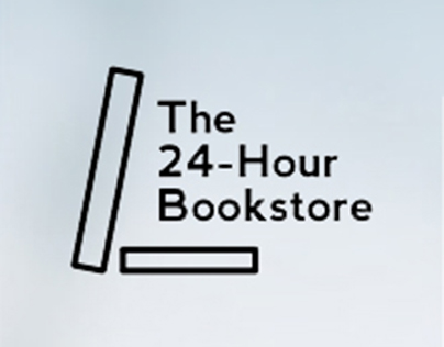The 24-Hour Bookstore