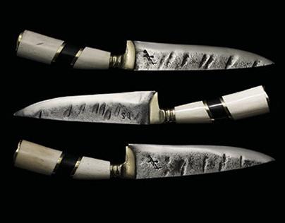 POGLIA Handcrafted Knives - Análisis de empresa