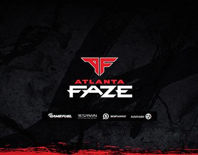 Atlanta-Faze Project