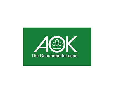 AOK - Hier gibt's Entspannung